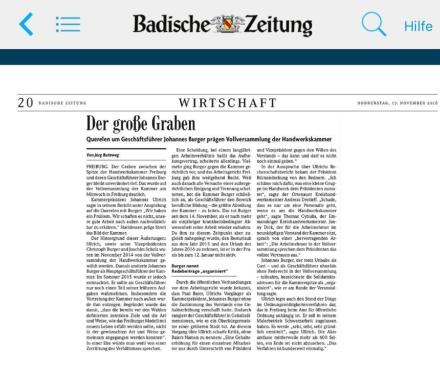 badische-zeitung-17-11-2016-der-grosse-graben